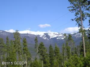 Fabulous Mountain Views