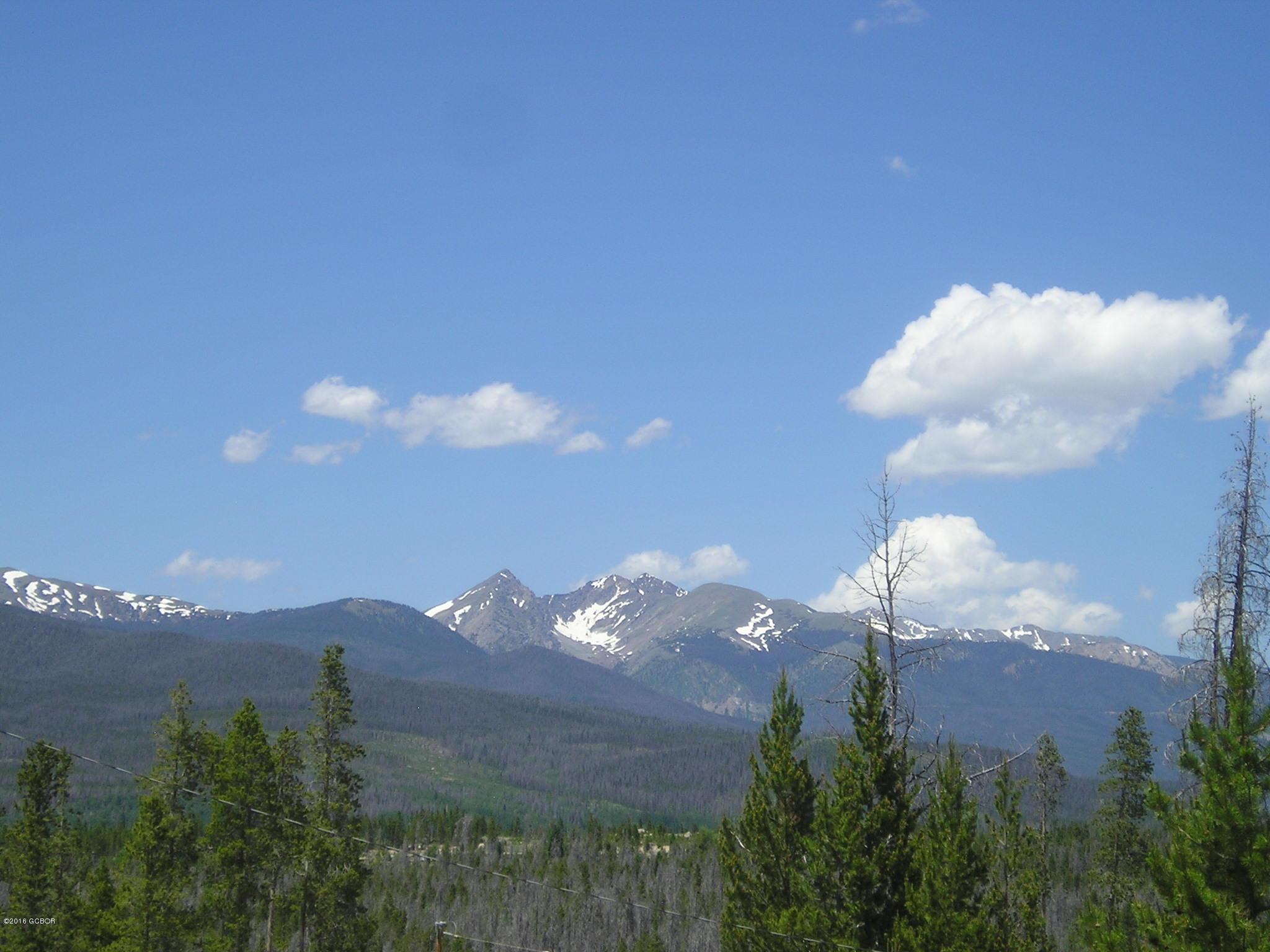 Breathtaking Views!