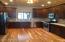 Huge Gourmet Kitchen