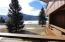 Master Deck View to Lake