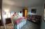 West View of Bedroom