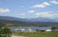 Enjoy Lake & Mountain Views