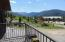Deck View to Baldy