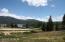 Lake and mountain views