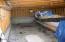 Spacious Garage