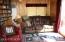 Moose living room