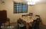 Cheery Dining Room