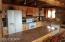 The Spacious & Open Kitchen