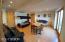 Garden Levewl Family Room