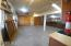Over sized & Heated Garage!