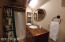 Upper Level Bathroom Shower