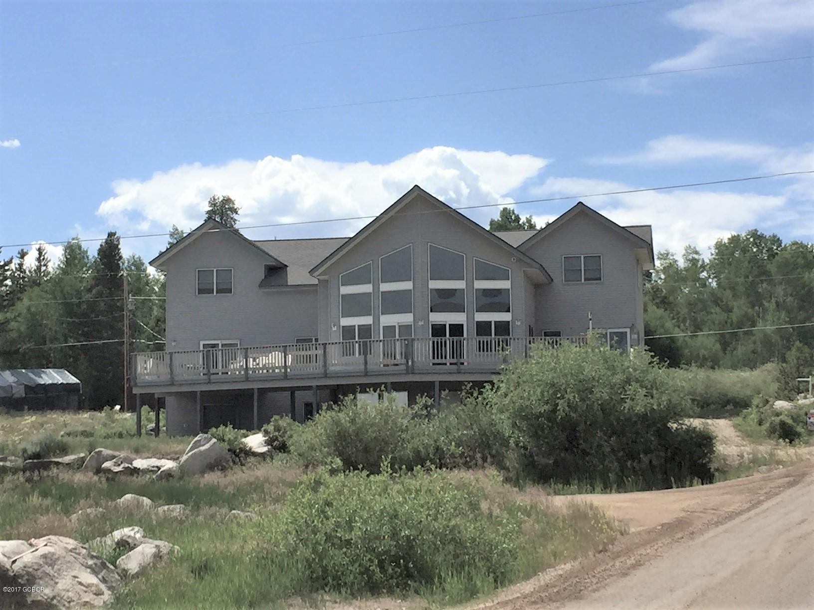 Lakeview Home