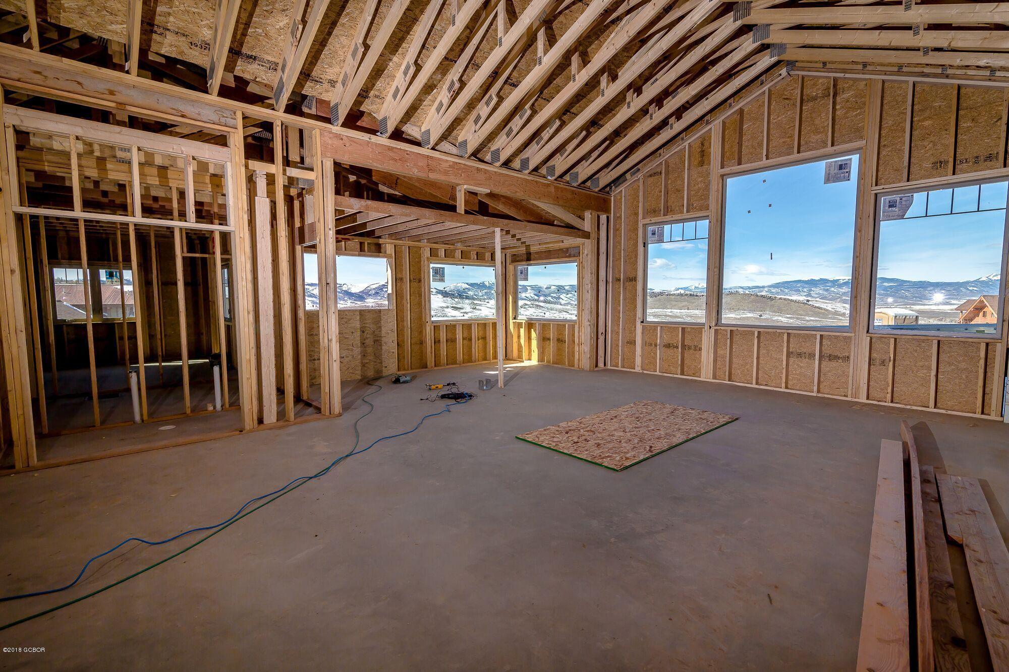 MLS# 18-253 - 1 - 380  Upper Ranch View Road, Granby, CO 80446