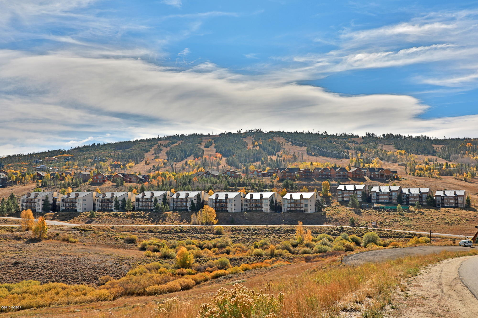 MLS# 18-1408 - 1 - 96  Mountainside, Granby, CO 80446