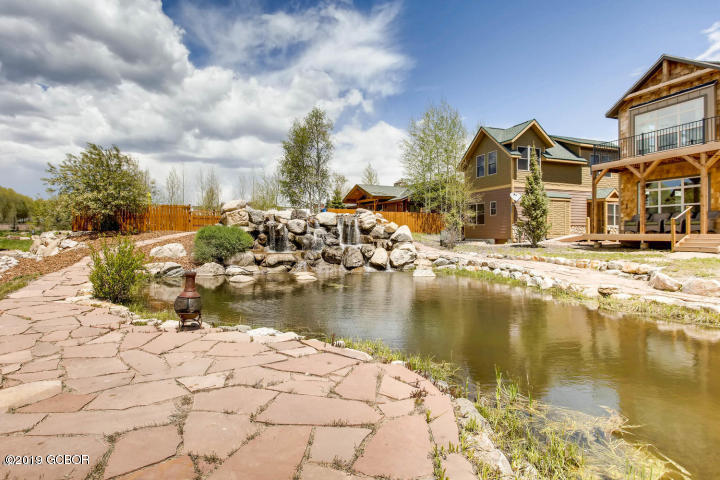 MLS# 19-1217 - 2 - 132 Edgewater Circle #, Granby, CO 80446