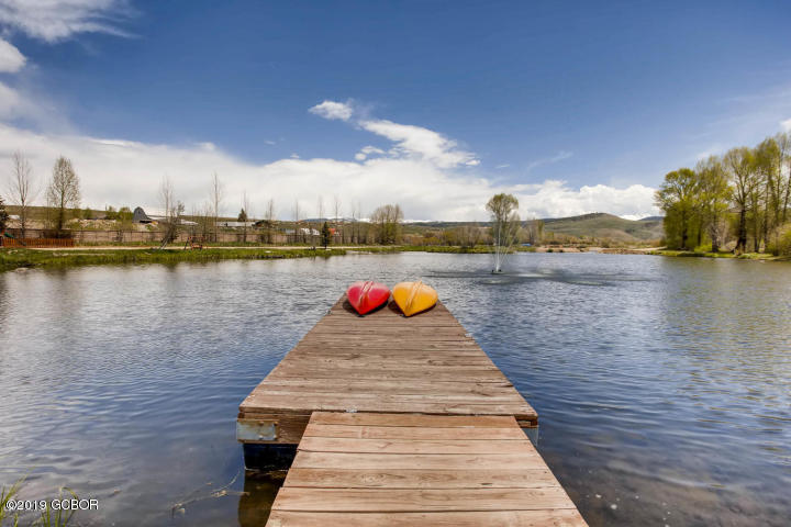 MLS# 19-1217 - 3 - 132 Edgewater Circle #, Granby, CO 80446