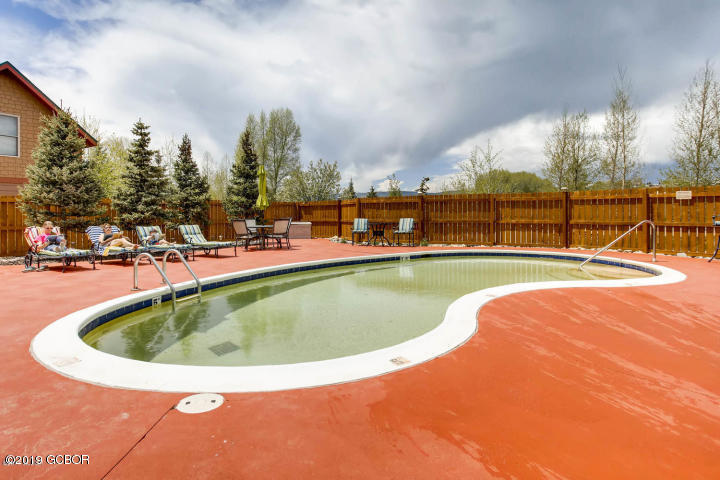 MLS# 19-1217 - 4 - 132 Edgewater Circle #, Granby, CO 80446