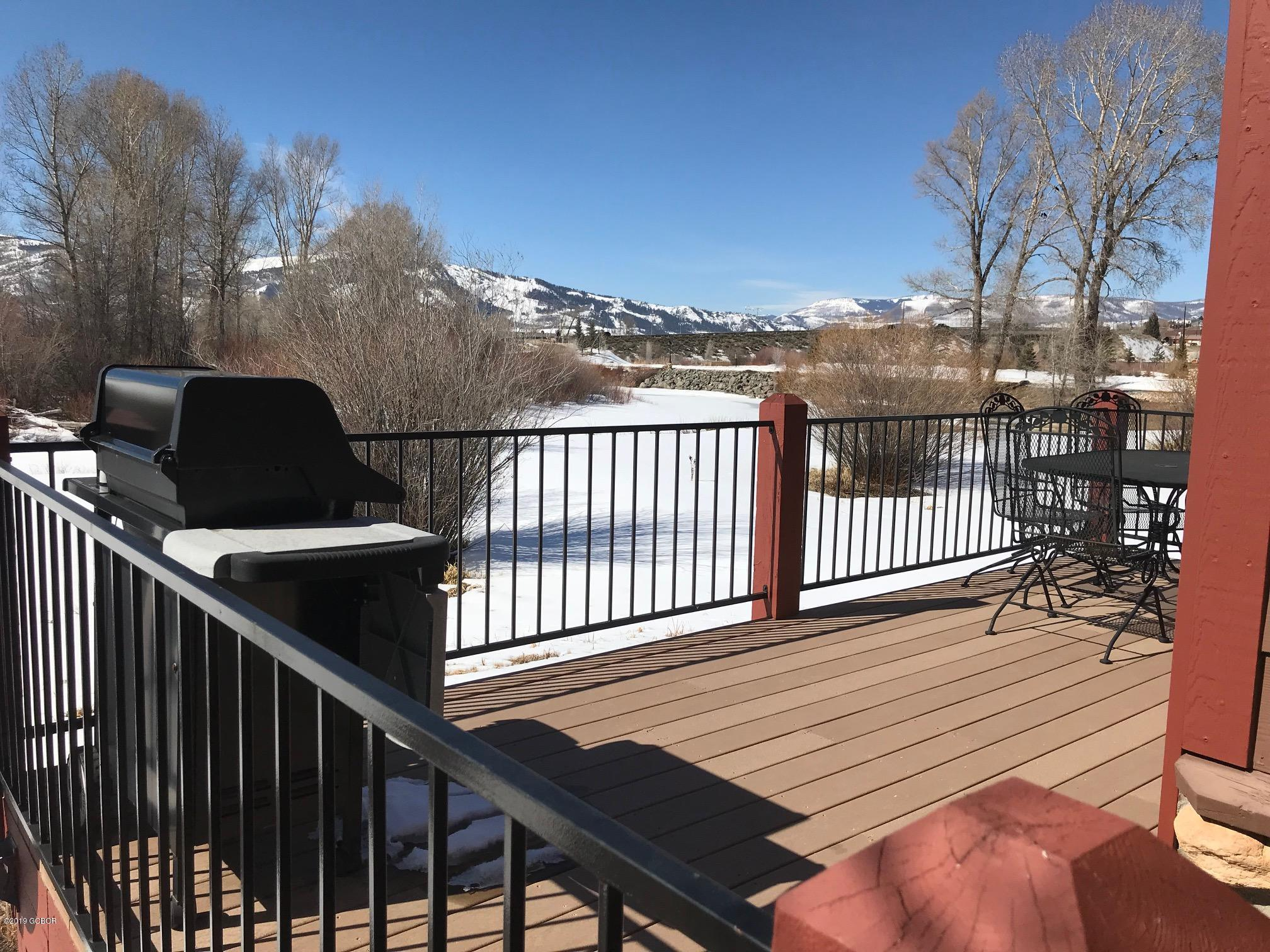 MLS# 19-1217 - 5 - 132 Edgewater Circle #, Granby, CO 80446