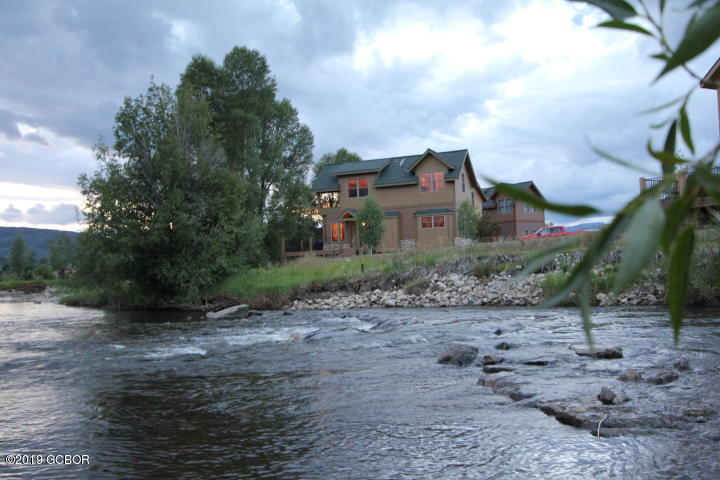 MLS# 19-1217 - 6 - 132 Edgewater Circle #, Granby, CO 80446