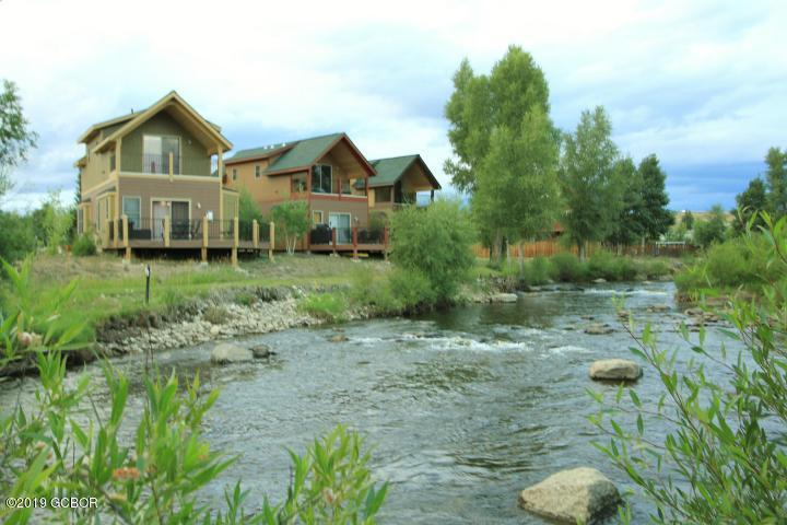 MLS# 19-1217 - 7 - 132 Edgewater Circle #, Granby, CO 80446