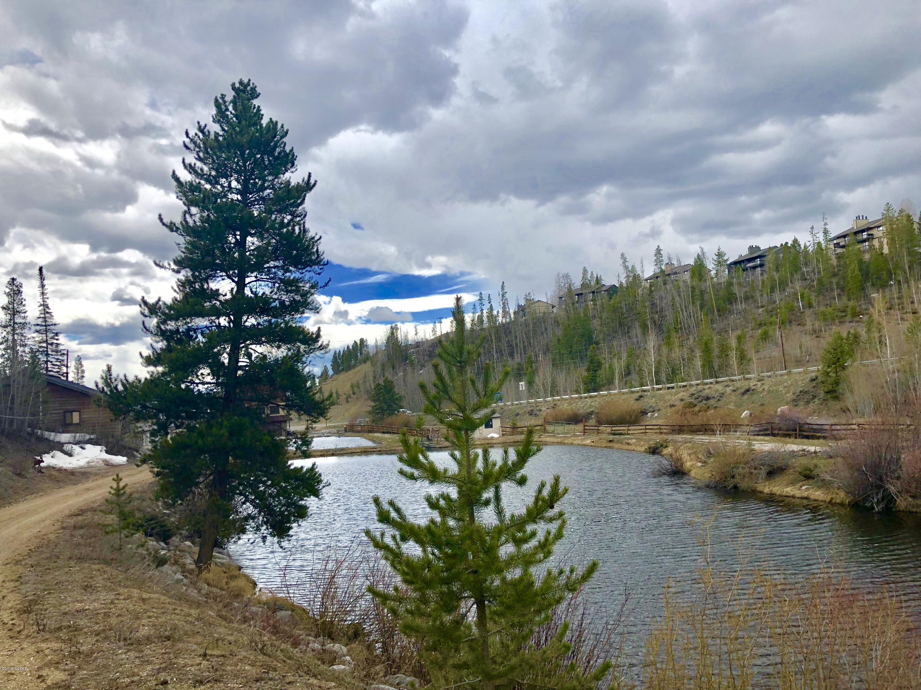 MLS# 19-511 - 11 - TBD Pondview Lane  #, Grand Lake, CO 80447