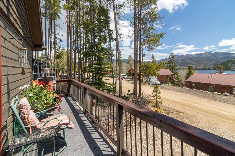 MLS# 19-741 - 1 - 446  Gcr 469, Grand Lake, CO 80447