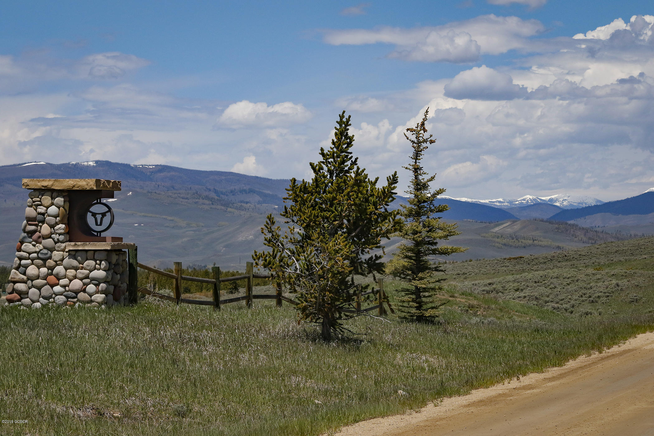 MLS# 19-704 - 2 - 612 County Rd 6237  #, Granby, CO 80446