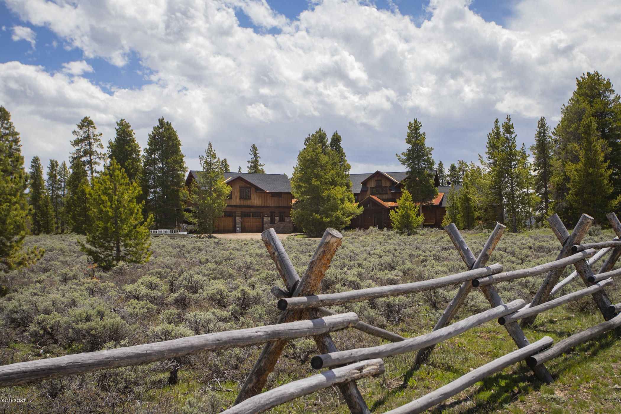 MLS# 19-704 - 3 - 612 County Rd 6237  #, Granby, CO 80446