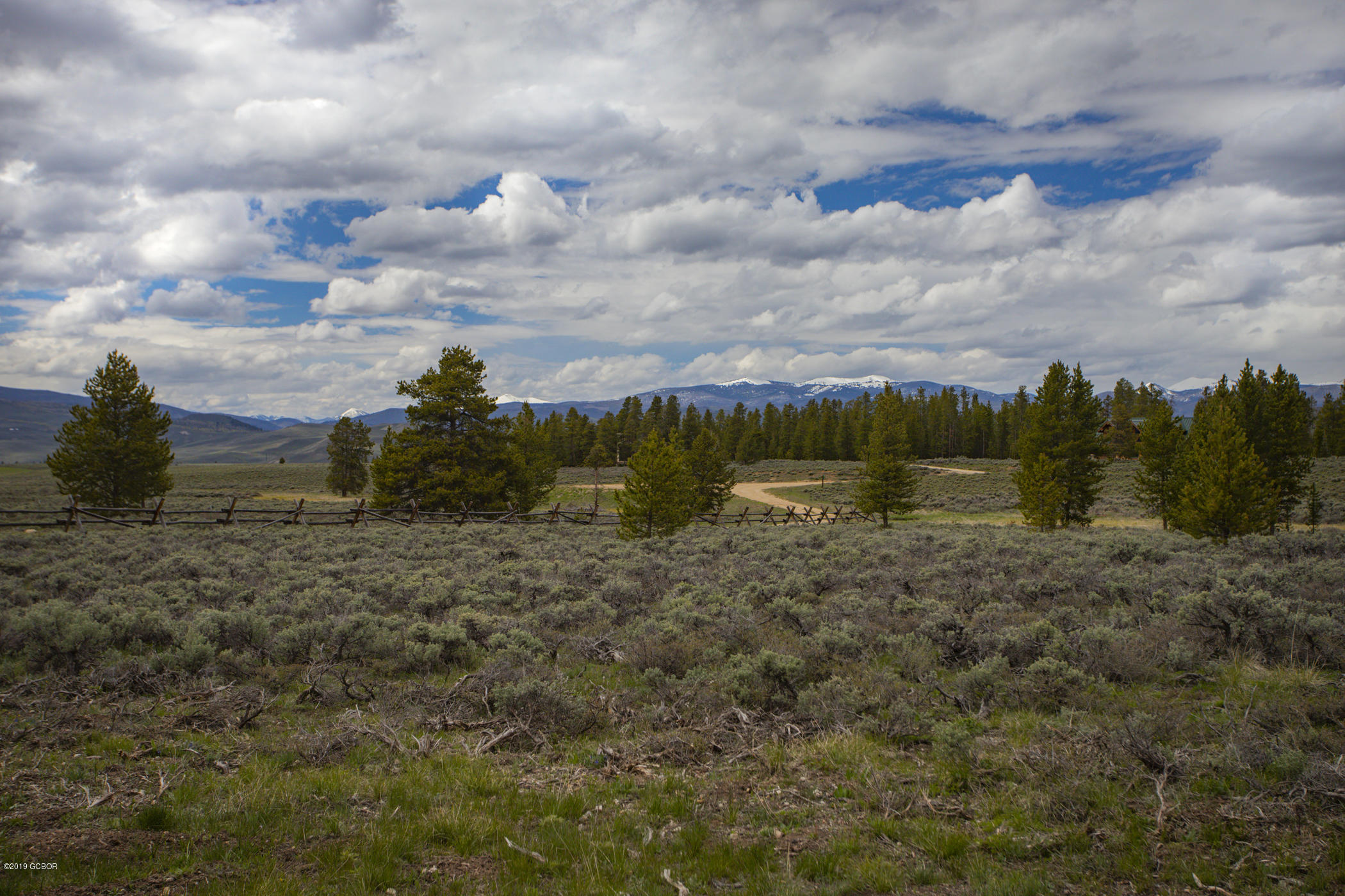 MLS# 19-704 - 4 - 612 County Rd 6237  #, Granby, CO 80446