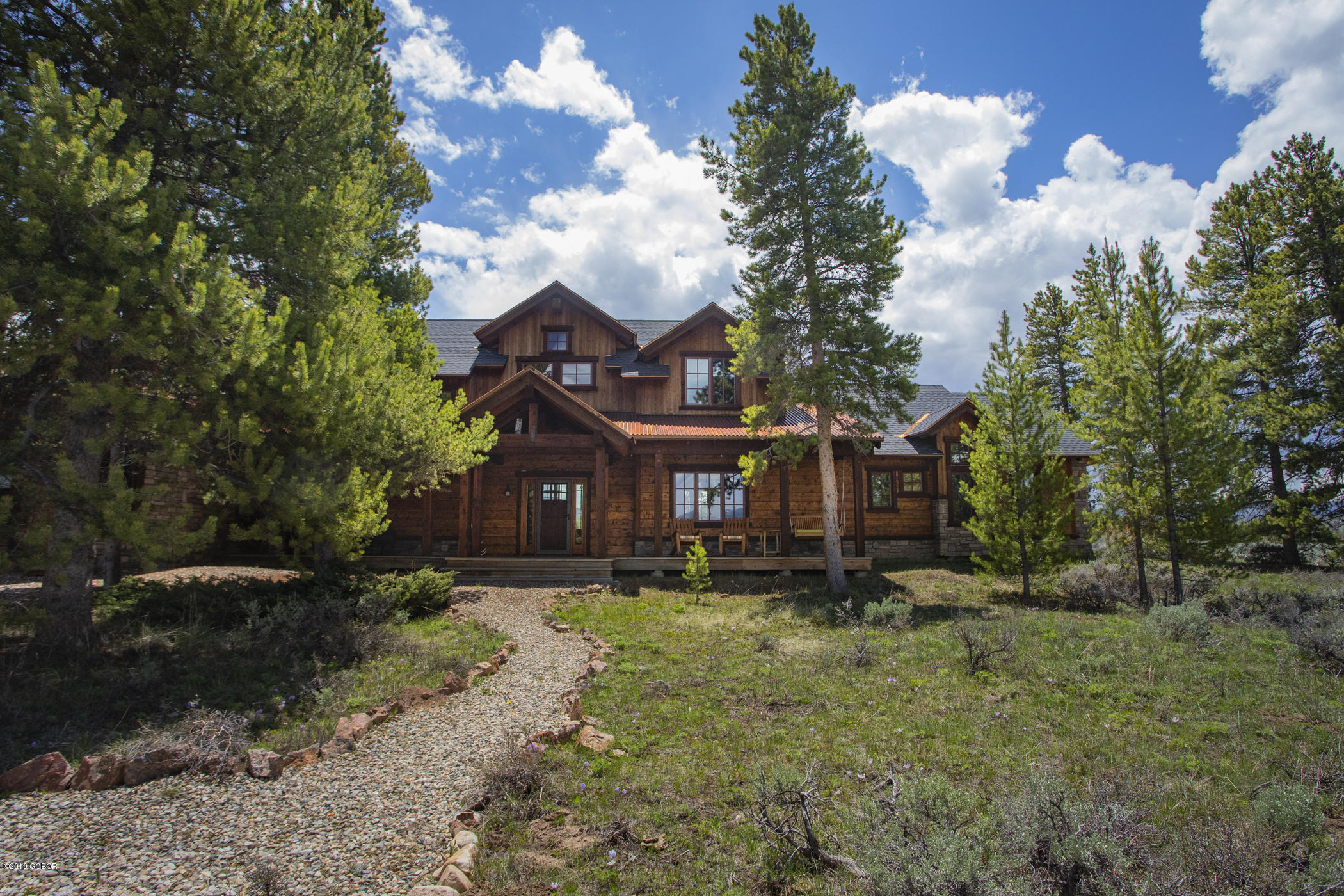 MLS# 19-704 - 5 - 612 County Rd 6237  #, Granby, CO 80446