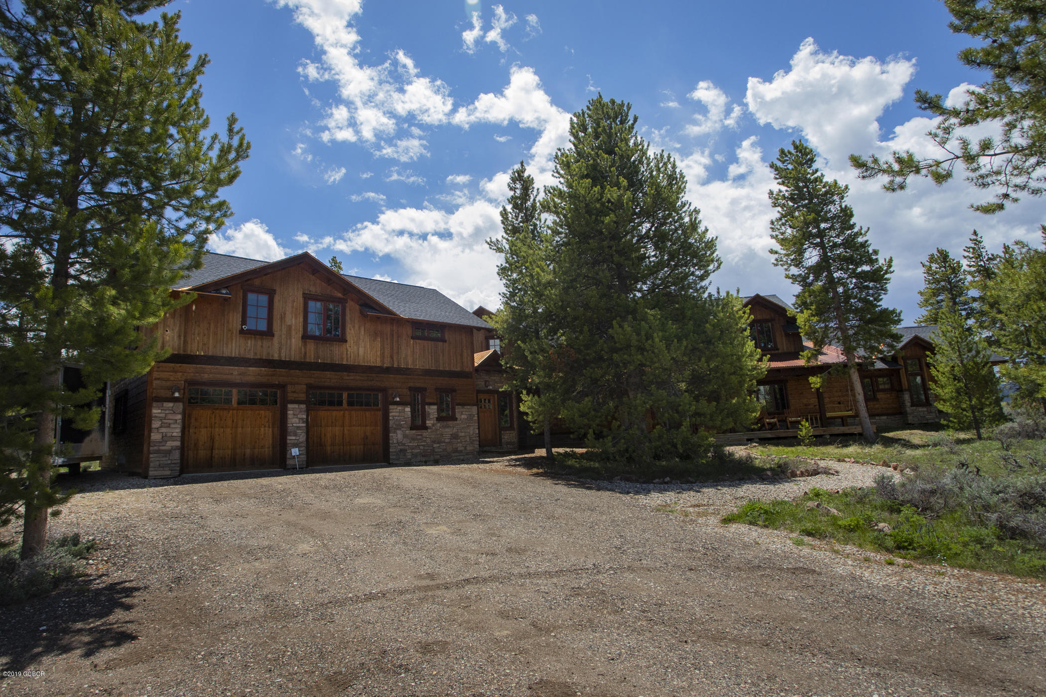 MLS# 19-704 - 6 - 612 County Rd 6237  #, Granby, CO 80446