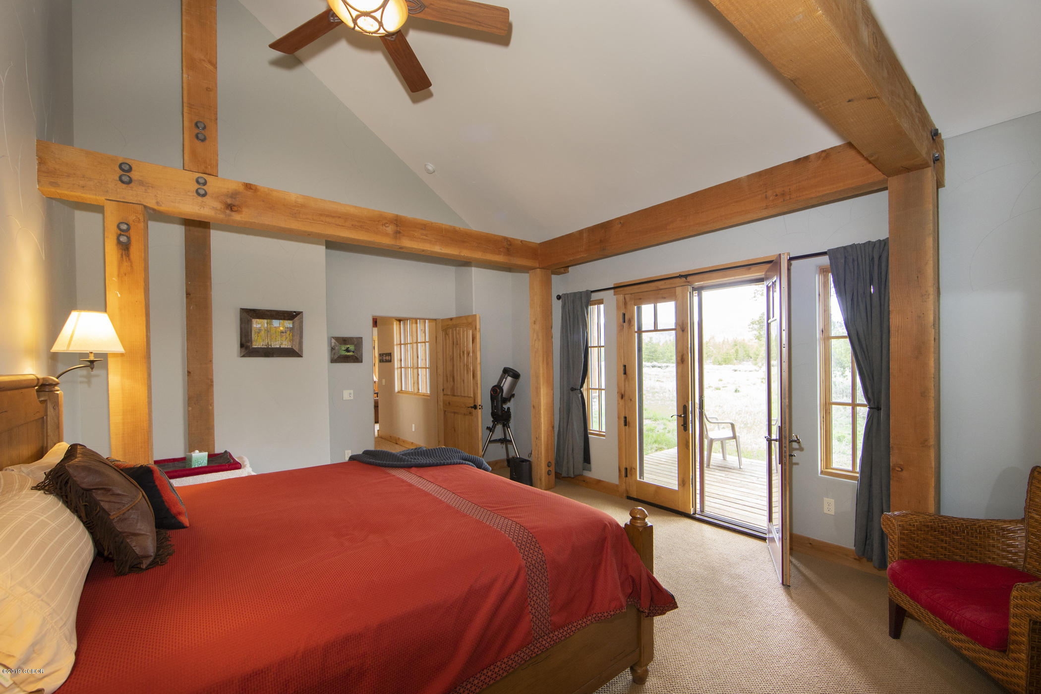 MLS# 19-704 - 20 - 612 County Rd 6237  #, Granby, CO 80446
