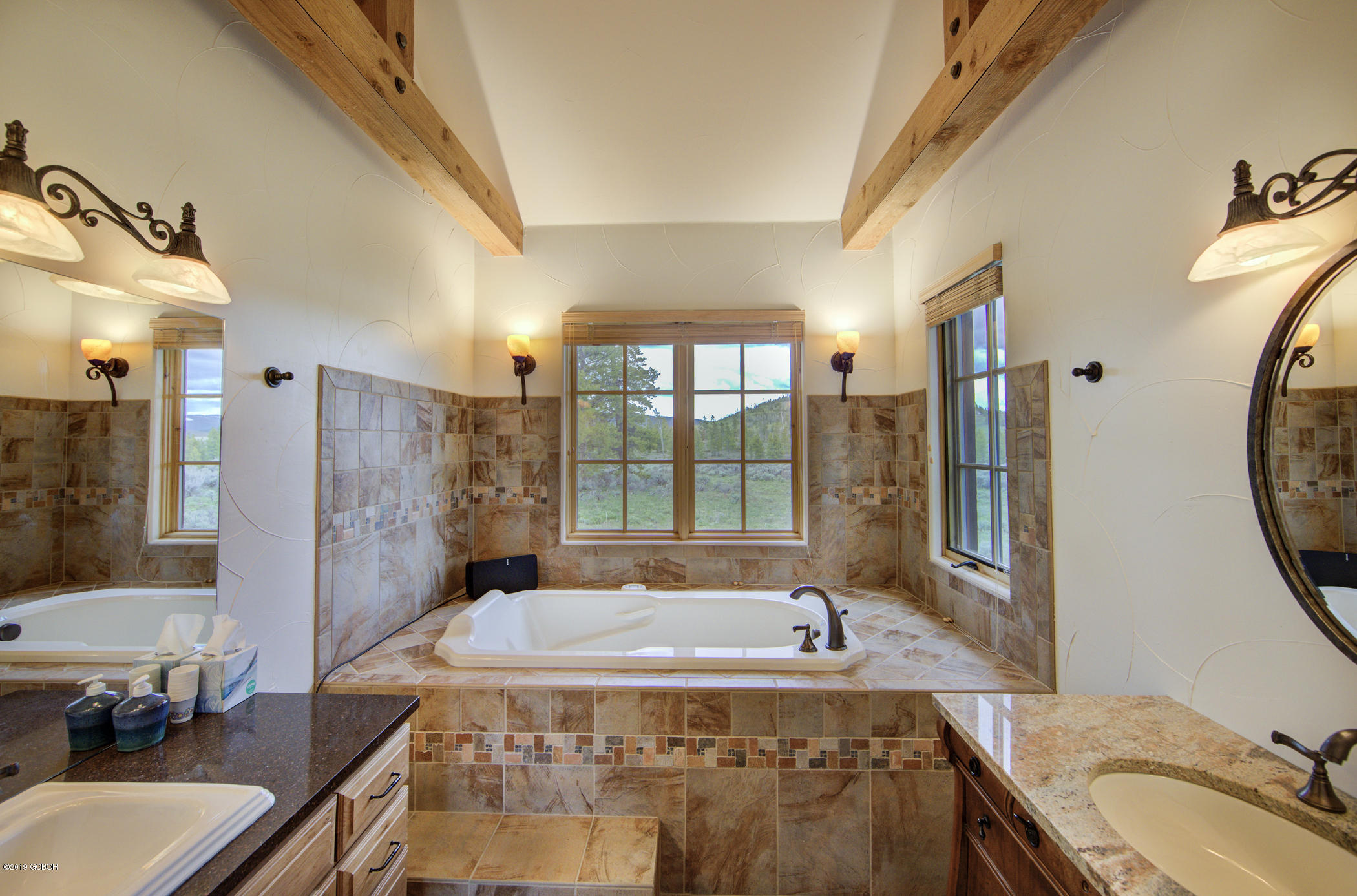 MLS# 19-704 - 21 - 612 County Rd 6237  #, Granby, CO 80446