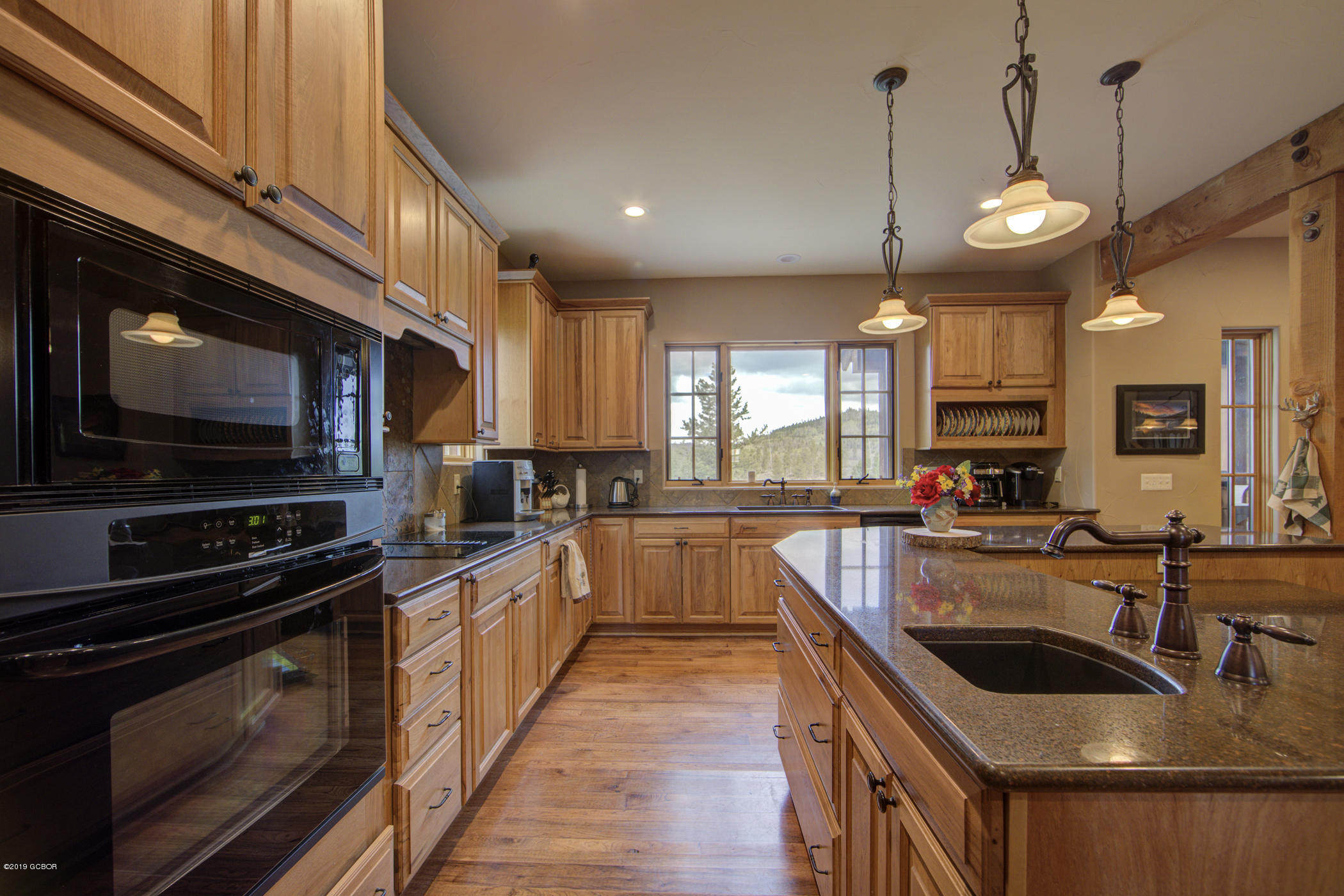 MLS# 19-704 - 27 - 612 County Rd 6237  #, Granby, CO 80446