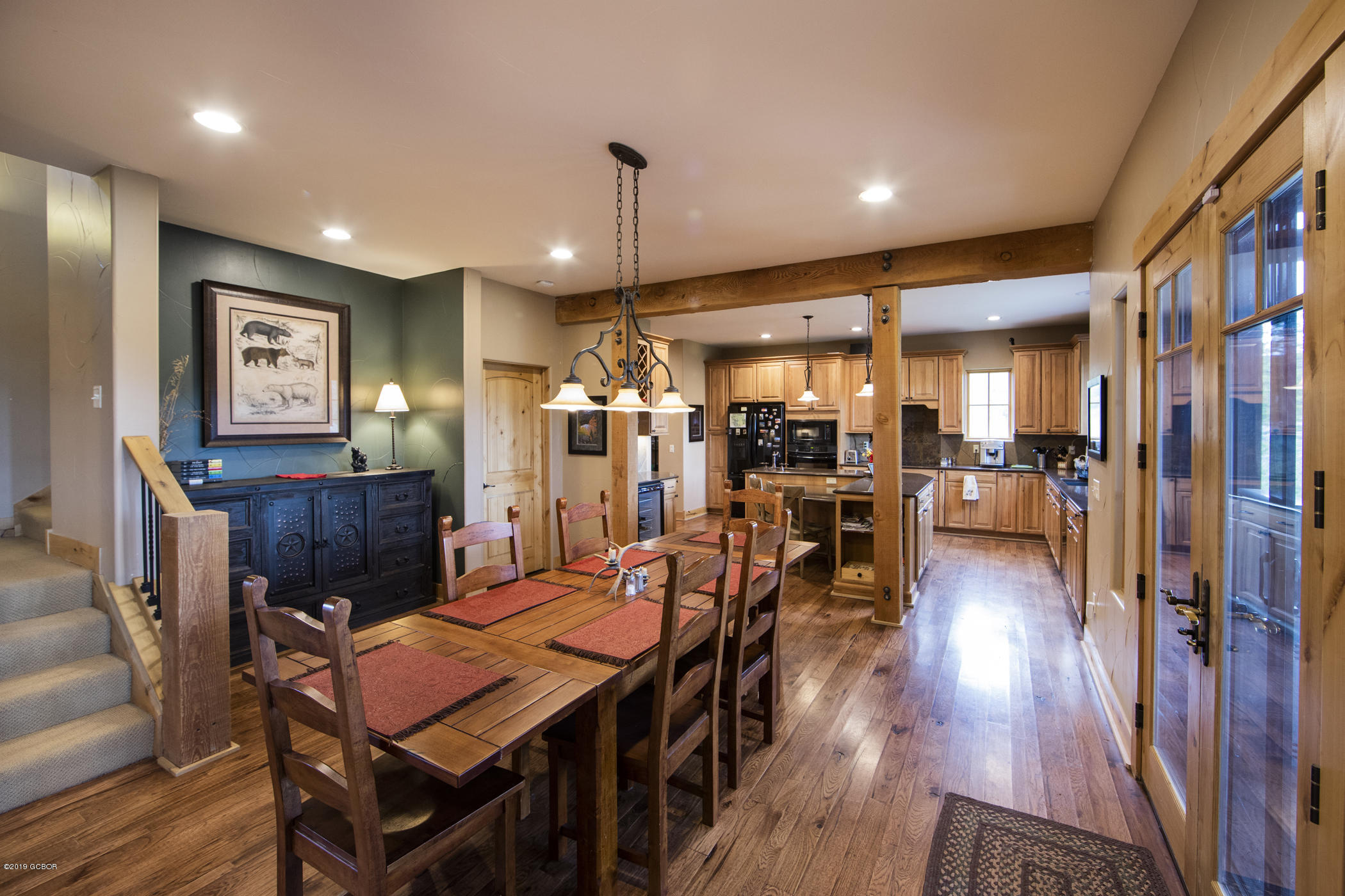 MLS# 19-704 - 32 - 612 County Rd 6237  #, Granby, CO 80446