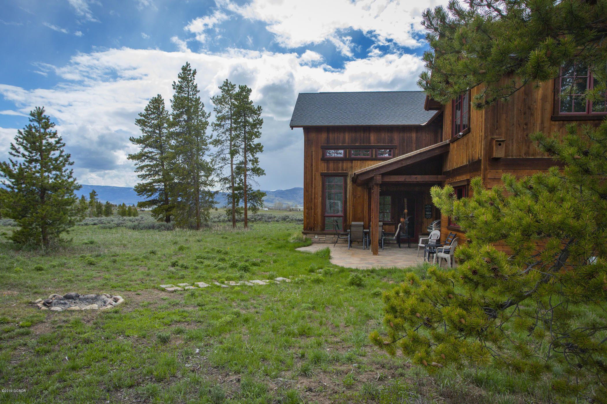 MLS# 19-704 - 35 - 612 County Rd 6237  #, Granby, CO 80446