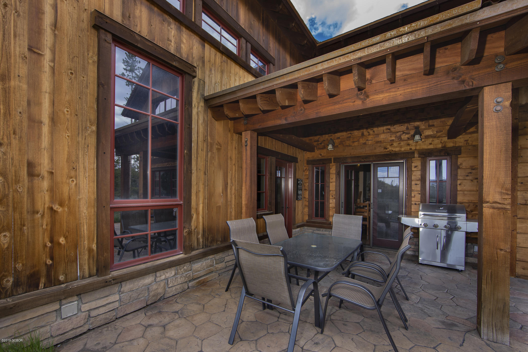 MLS# 19-704 - 36 - 612 County Rd 6237  #, Granby, CO 80446