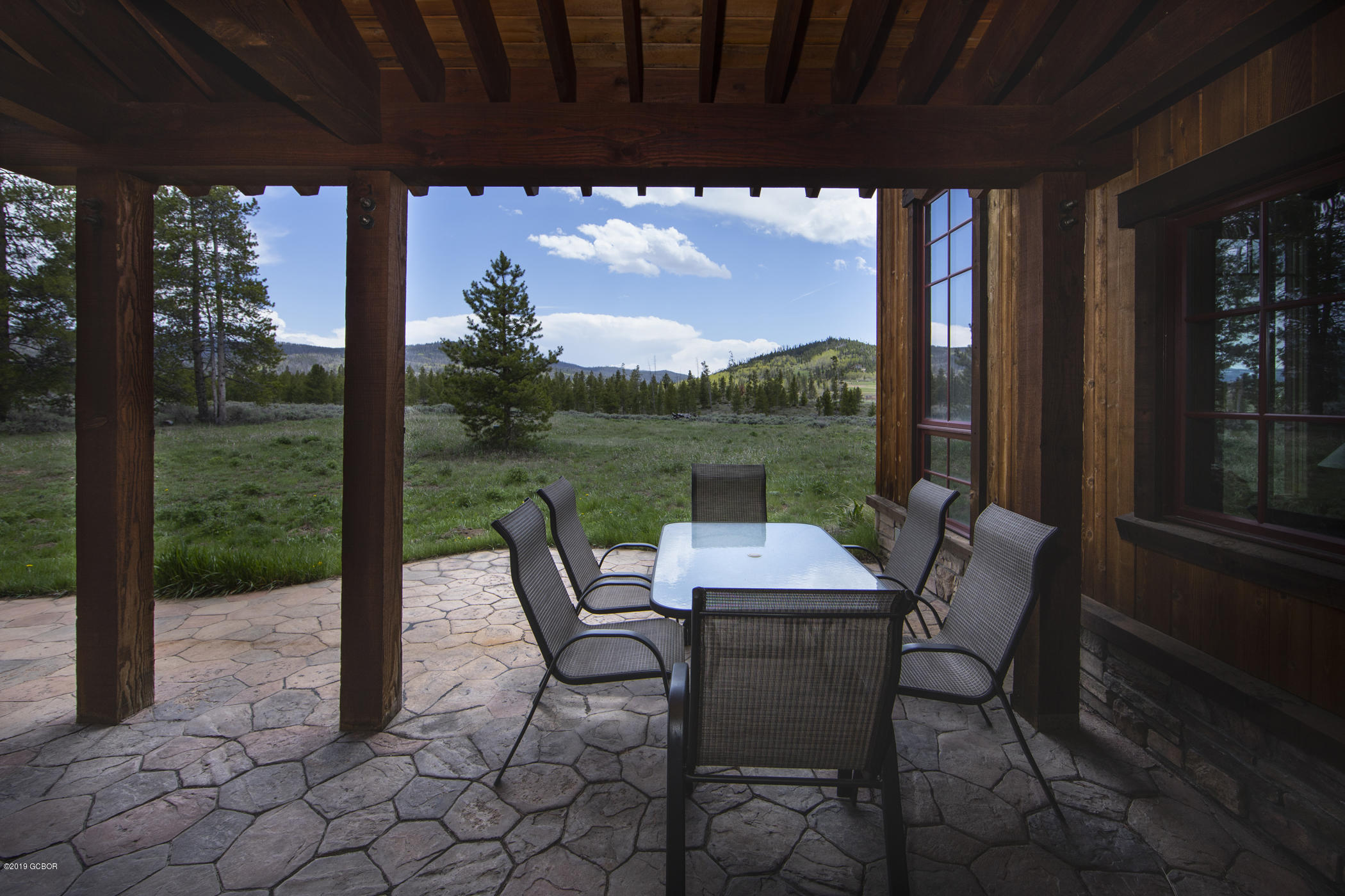 MLS# 19-704 - 37 - 612 County Rd 6237  #, Granby, CO 80446