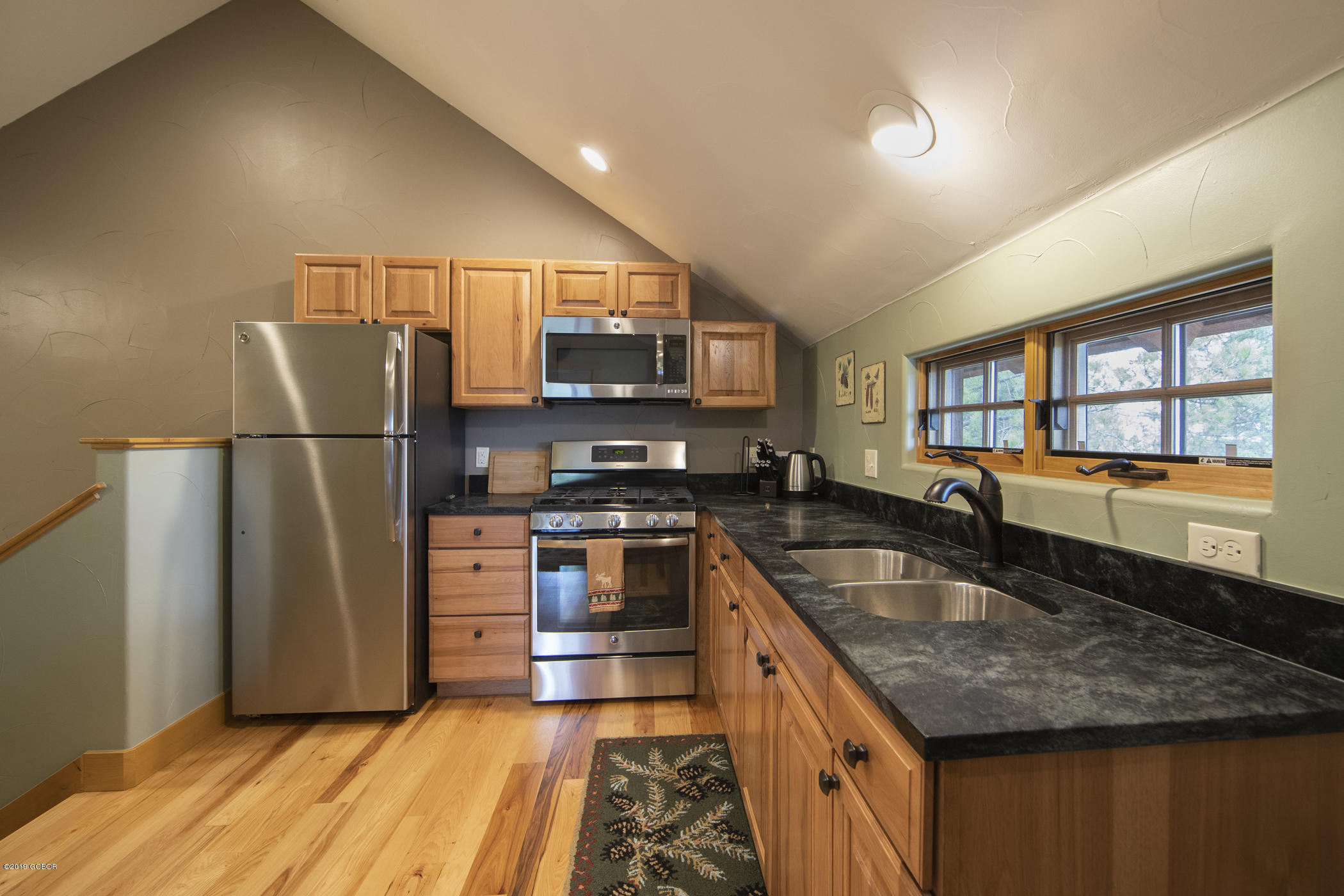 MLS# 19-704 - 48 - 612 County Rd 6237  #, Granby, CO 80446