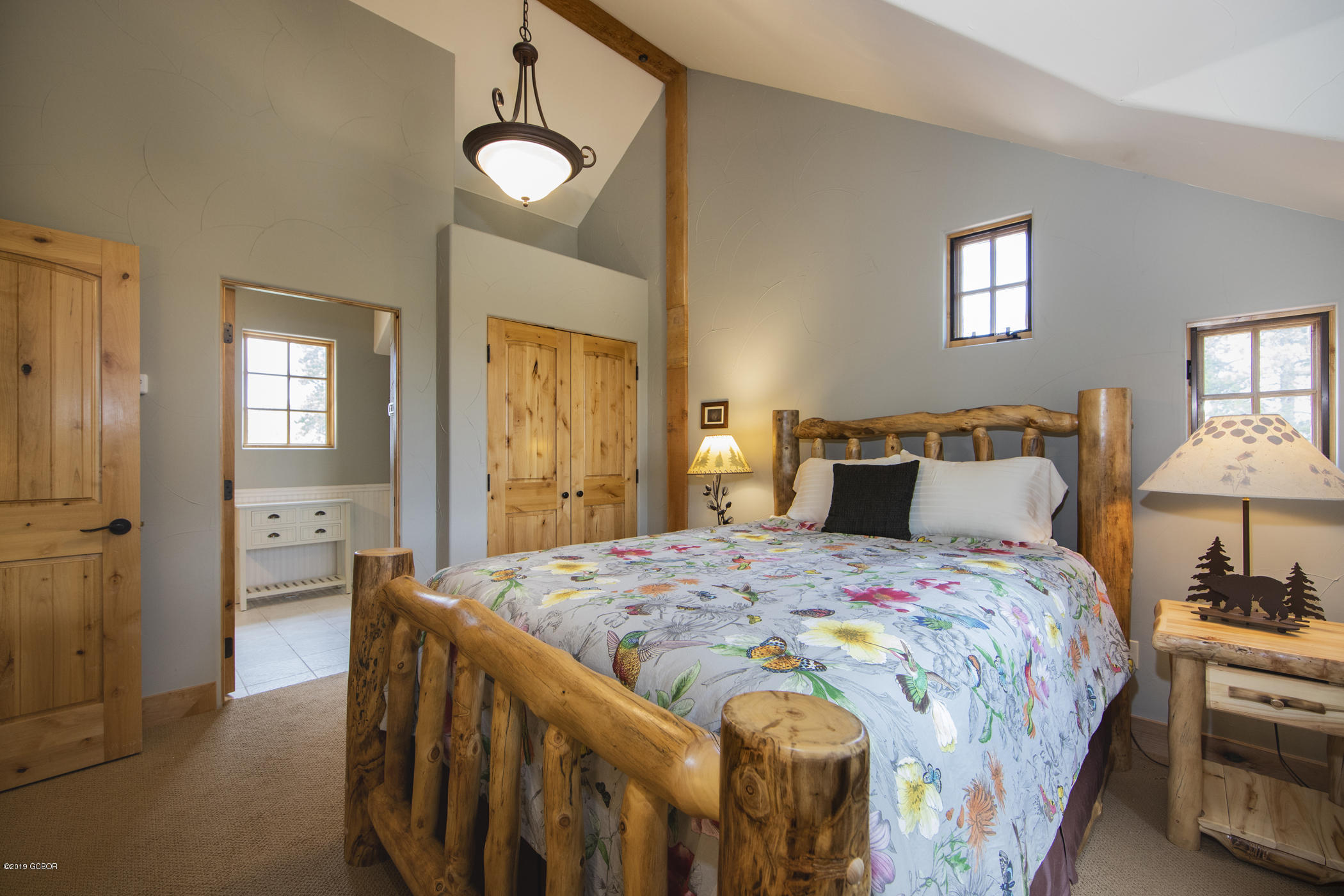 MLS# 19-704 - 53 - 612 County Rd 6237  #, Granby, CO 80446