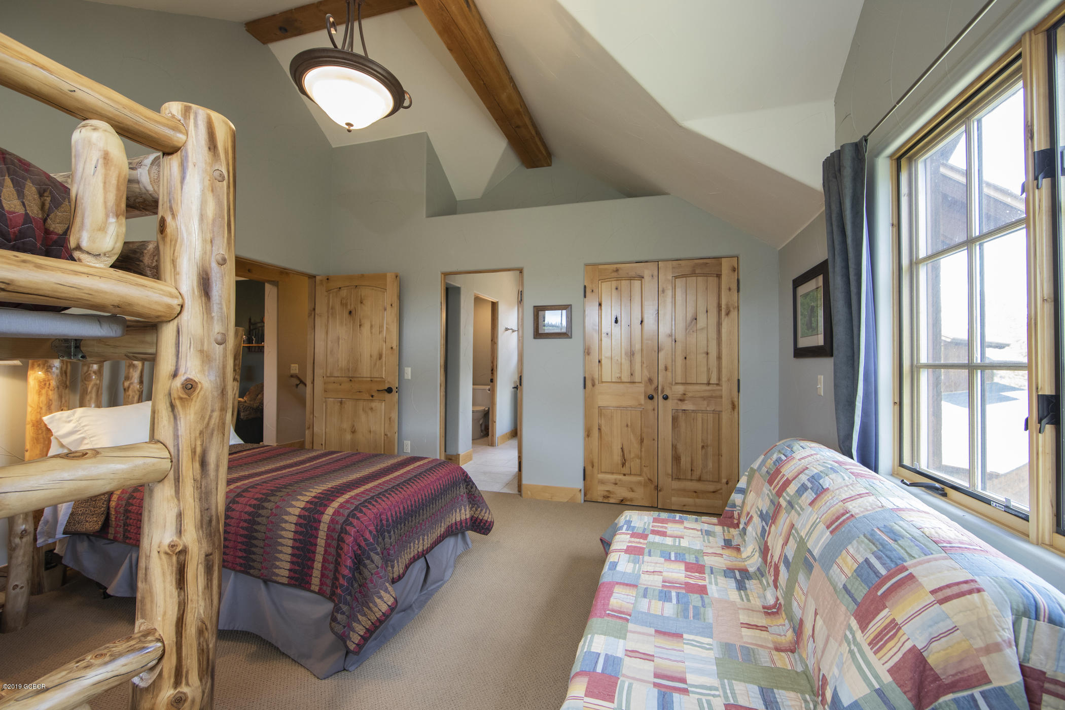 MLS# 19-704 - 59 - 612 County Rd 6237  #, Granby, CO 80446