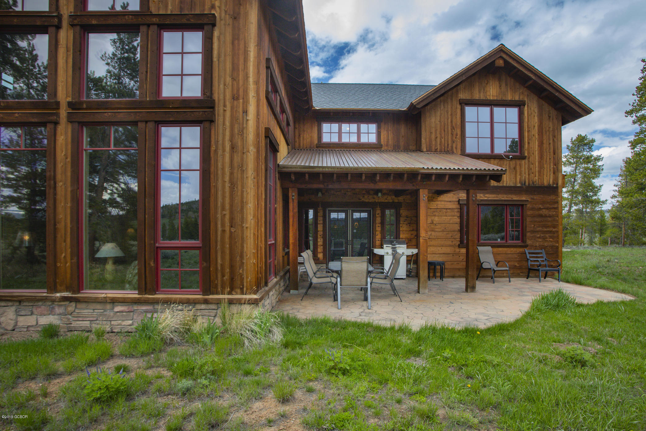 MLS# 19-704 - 62 - 612 County Rd 6237  #, Granby, CO 80446