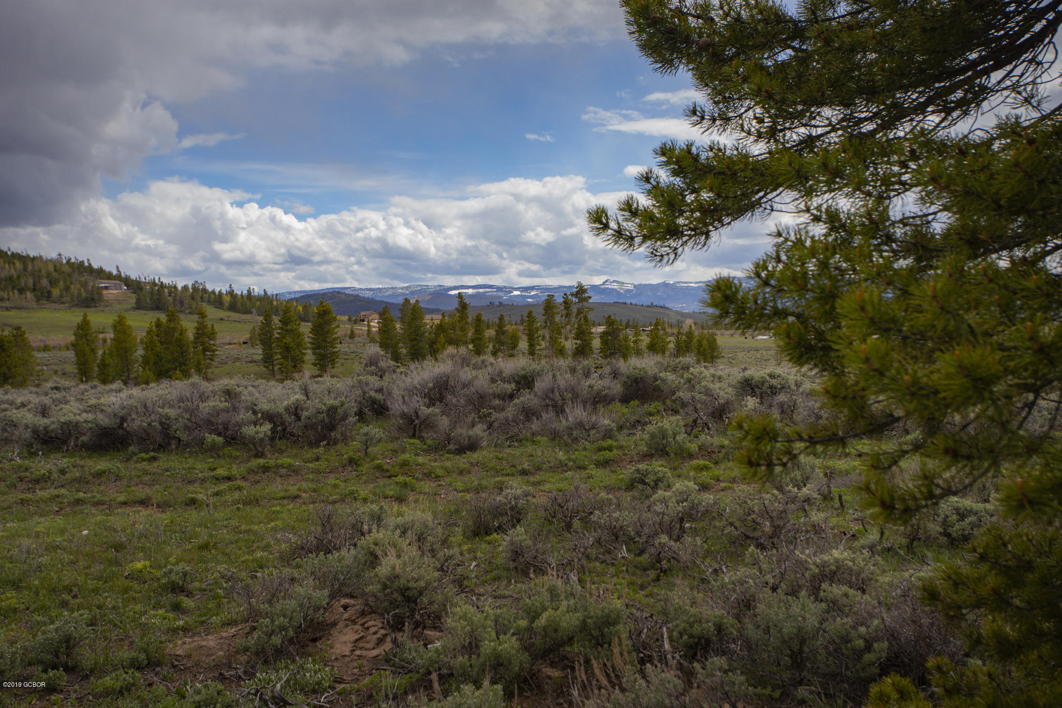 MLS# 19-704 - 63 - 612 County Rd 6237  #, Granby, CO 80446
