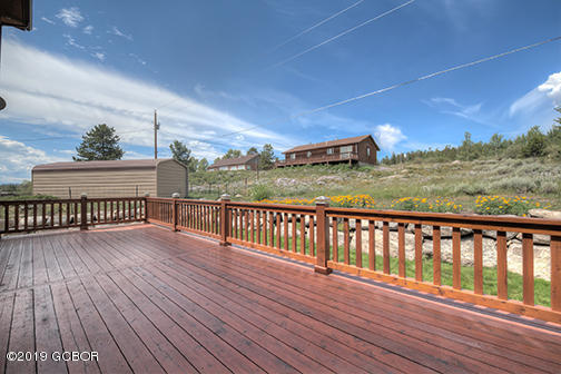 MLS# 19-1232 - 32 - 116 Gcr 465  #, Grand Lake, CO 80447
