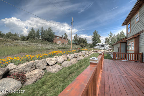 MLS# 19-1232 - 33 - 116 Gcr 465  #, Grand Lake, CO 80447