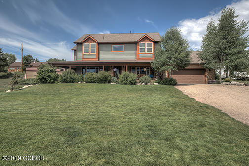 MLS# 19-1232 - 35 - 116 Gcr 465  #, Grand Lake, CO 80447
