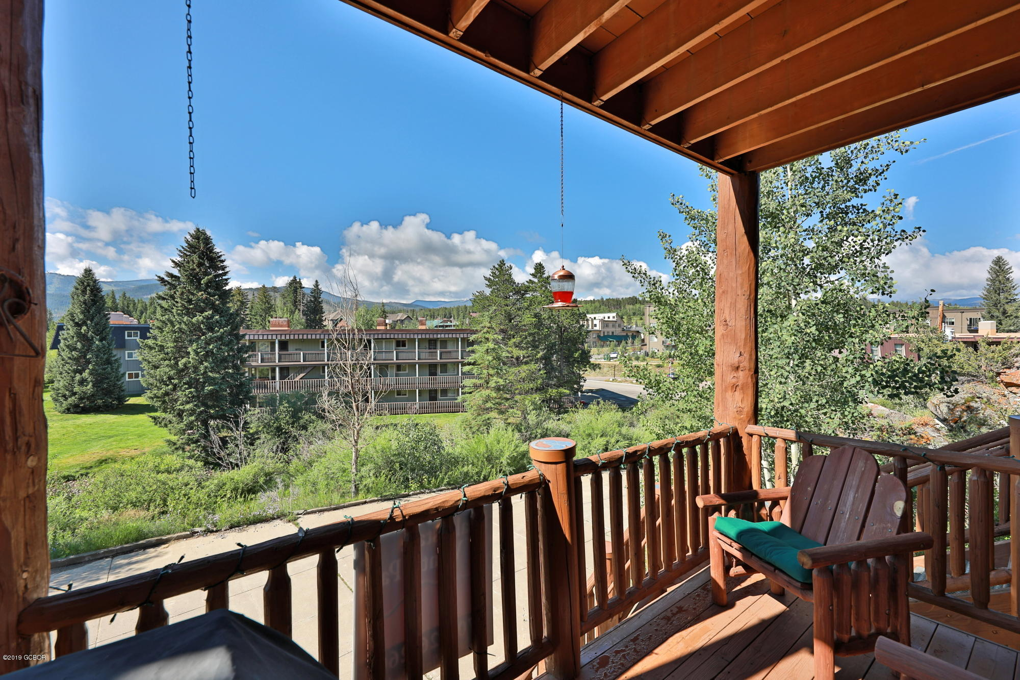 MLS# 19-1127 - 27 - 186 Hi Country Drive #, Winter Park, CO 80482