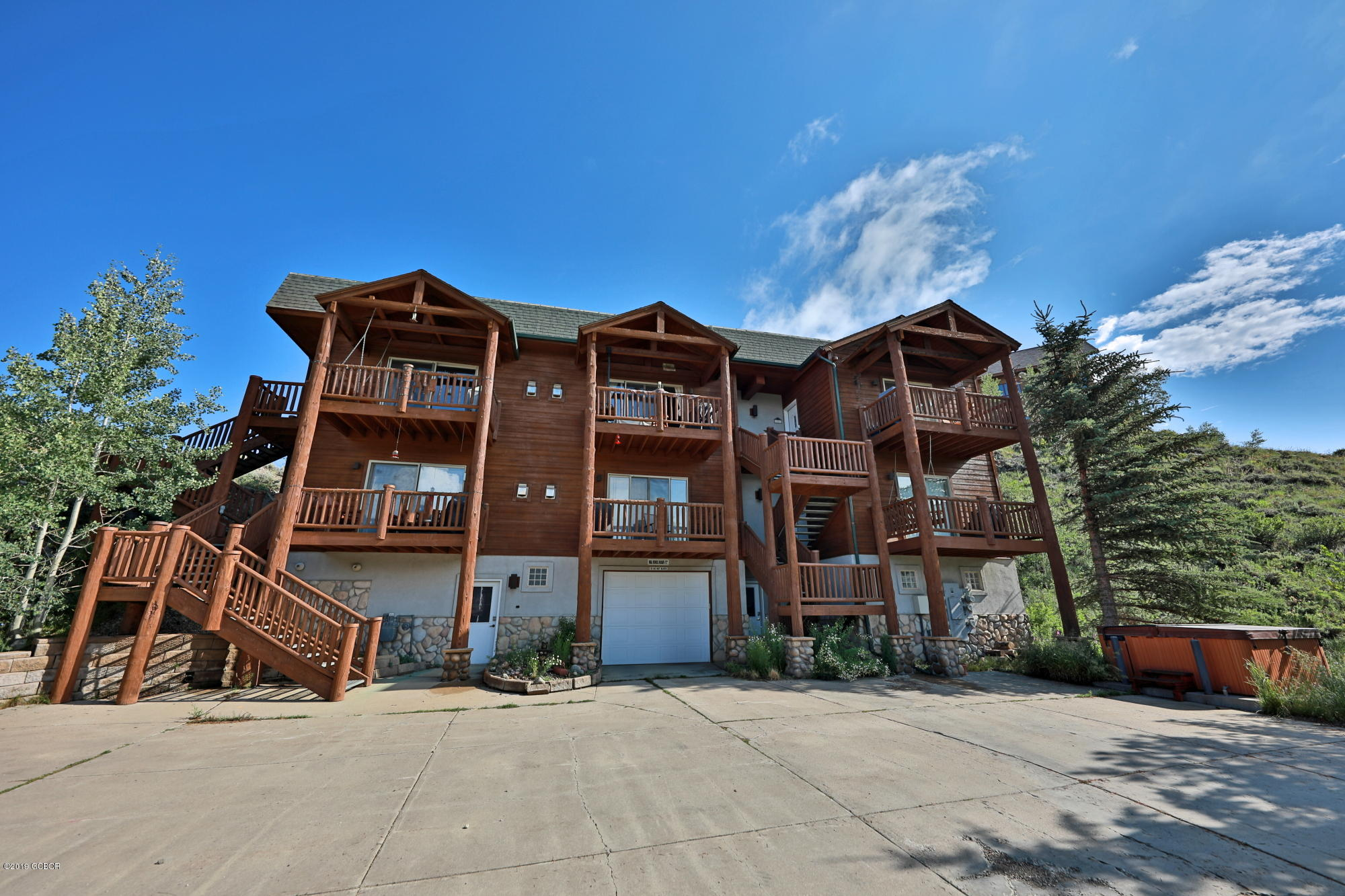 MLS# 19-1127 - 29 - 186 Hi Country Drive #, Winter Park, CO 80482