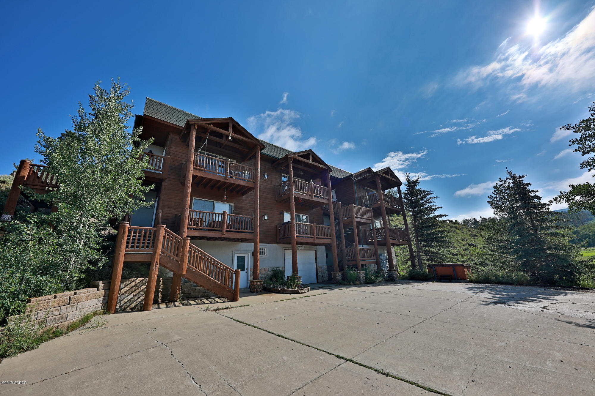 MLS# 19-1127 - 28 - 186 Hi Country Drive #, Winter Park, CO 80482