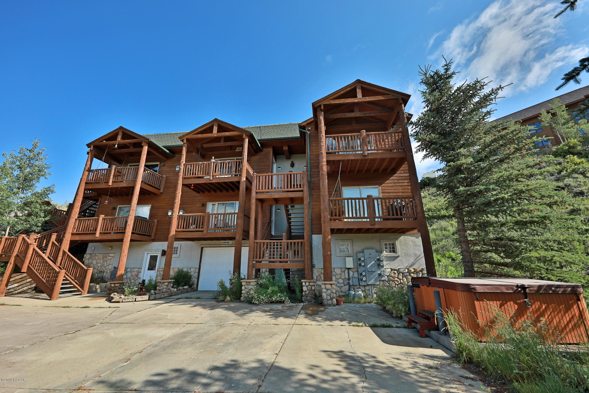 MLS# 19-1127 - 31 - 186 Hi Country Drive #, Winter Park, CO 80482